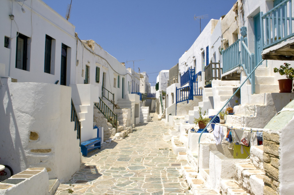 Folegandros Greece  city photo : Folegandros Greece: Compare to other Greek Islands | YourGreekIsland