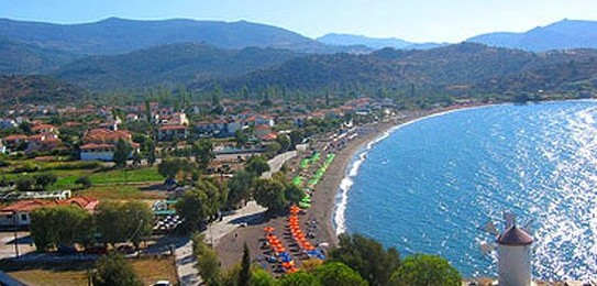 Lesvos Greece  city images : Lesvos Greece: Compare Lesvos to other Greek Islands | YourGreekIsland