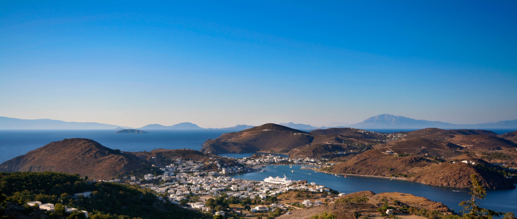 Patmos Greece  city pictures gallery : Patmos Greece: Compare Patmos to other Greek Islands | YourGreekIsland