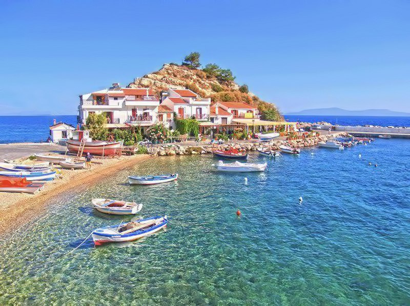 Samos Island Greece  city images : Samos Greece: Compare Samos to other Greek Islands | YourGreekIsland