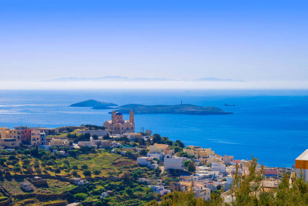 Syros Greece  city photos : Syros Greece: Compare Syros to other Greek Islands | YourGreekIsland