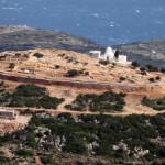 Mycenaean Acropolis