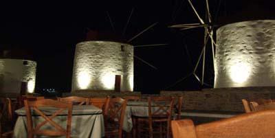 Ageri Restaurant