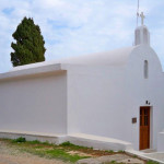 Church of Agia Kioura