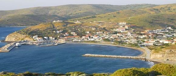 Agios Efstratios / Ai Stratis