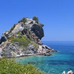 Kastri, Agios Ioannis