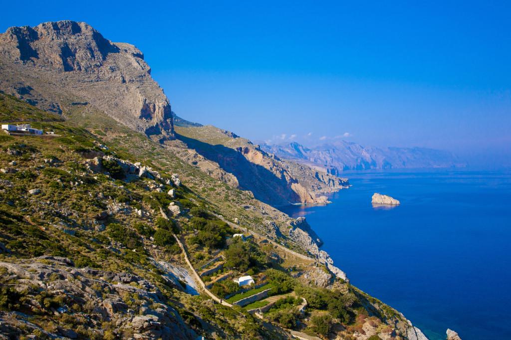 Греция туризм