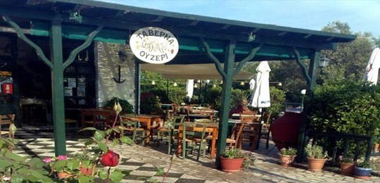 Angelos Taverna