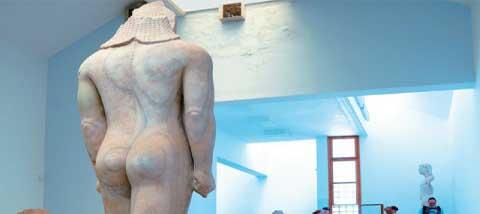Archaeological Museums of Samos and Pythagorio
