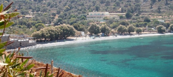 Arginonda - Kalymnos