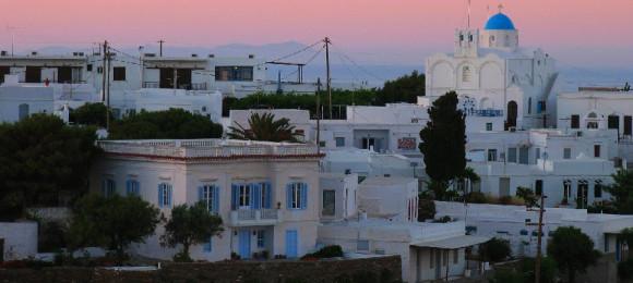 Village Artemonas