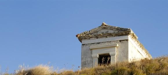 Paros' ancient highlights