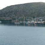 Little Cyclades boat trip