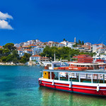 Boat day-trips to Alonisos and Skiathos