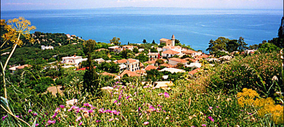 Keri Village - Zakynthos