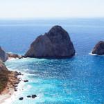 Cape Keri - Zakynthos