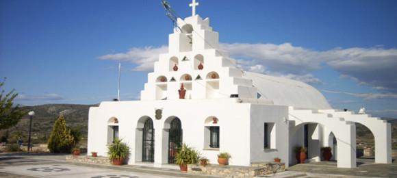 More historic churches