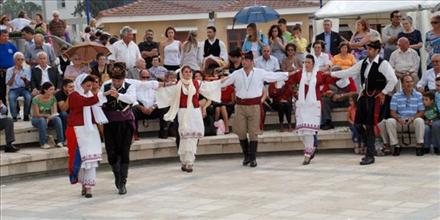 Feast - Crete