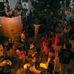 Folegandros Feasts (Giortes Folegandrou)