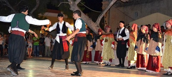 Symi Festival
