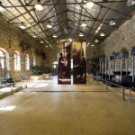 Museum of Industrial Olive Oil Production