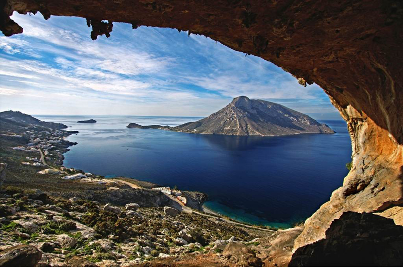 Escalade For Sale >> Kalymnos Greece: Compare to other Greek Islands ...