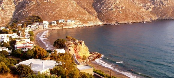 Kandouni - Kalymnos