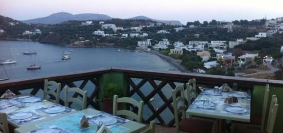 Taverna Dimitris o Karaflas