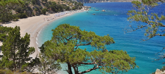 Karpathos Greece Compare To Other Greek Islands