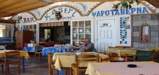 Kastri - Kalymnos