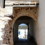 Sights at Chorio