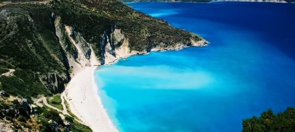 Myrtos - Kefalonia
