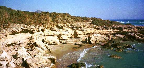 Agios Theologos - Kos
