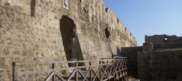 Antimahia - Castle - Kos