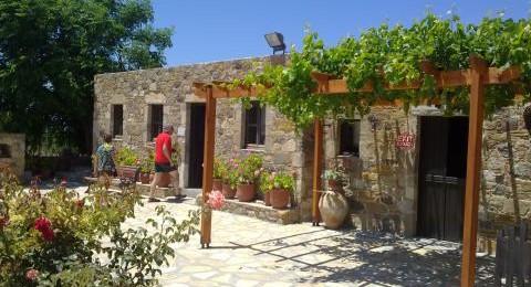 Antimahia - Traditional House - Kos