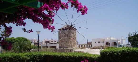 Antimahia - Windmill
