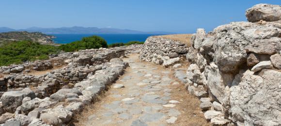 Gournia - Lasithi - Crete