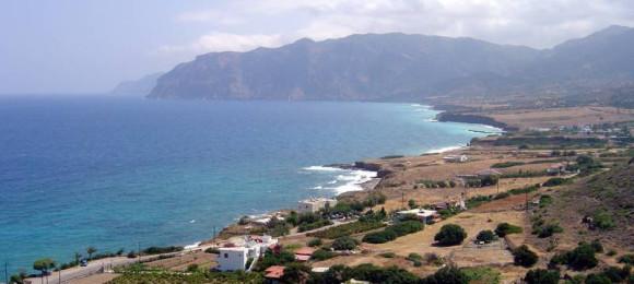 Mochlos - Lasithi - Crete