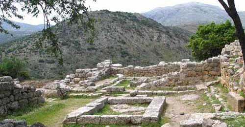 Lato - Lasithi - Crete