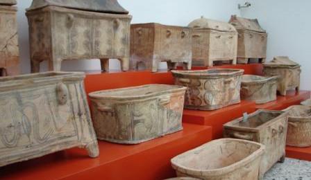 Archaeological Museum Agios Nikolaos - Lasithi - Crete