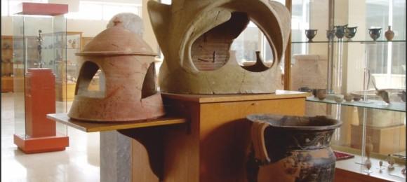 Archaeological Museum Sitia - Lasithi - Crete