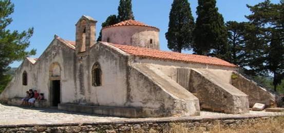 Kera - Lasithi - Crete