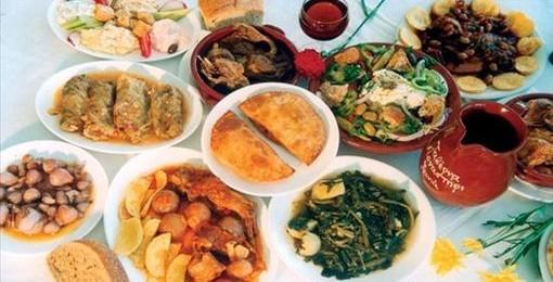 Food - Crete