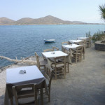 Ferryman Taverna - Lasithi - Crete