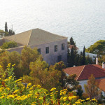 Andreas Miaoulis Mansion - Hydra