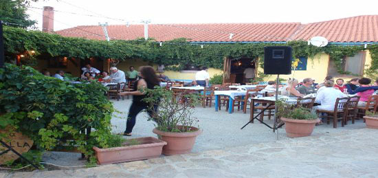 Man-tella Taverna