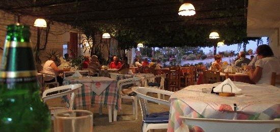 Markos Restaurant Top places to eat at Chania YourGreekIsland