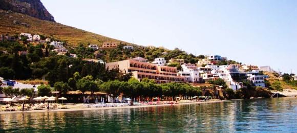 Masouri - Kalymnos