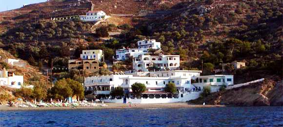 Melitsahas - Kalymnos