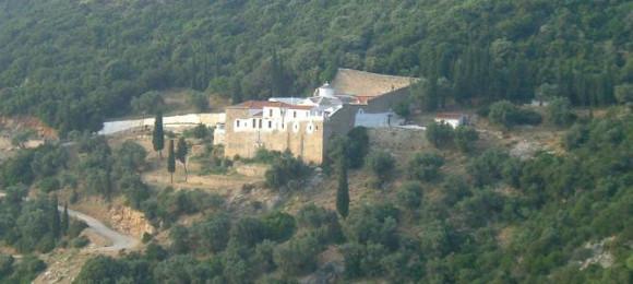 Three historic monasteries